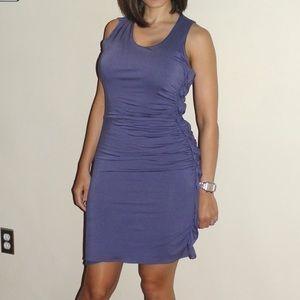 Ella Moss Jersey Body Con Dress